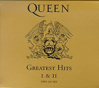 Queen Killer Queen cover art