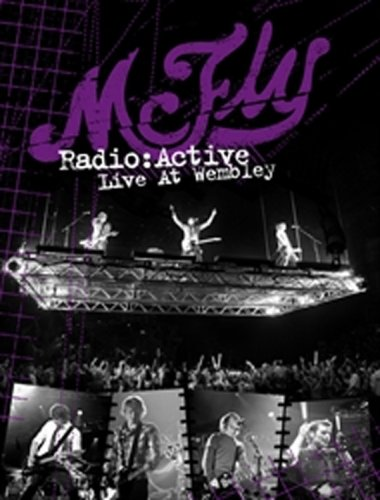 McFly The Heart Never Lies cover art