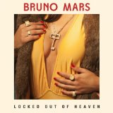 Locked Out Of Heaven sheet music by Bruno Mars