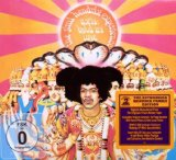 Up From The Skies sheet music by Jimi Hendrix