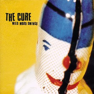 The Cure Bare cover art