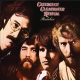 Creedence Clearwater Revival:Have You Ever Seen The Rain?