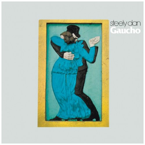 Steely Dan Time Out Of Mind cover art