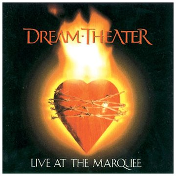 "Dream Theater Metropolis-Part 1 ""The Miracle And The Sleeper"" cover art"
