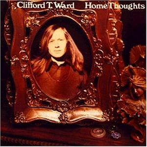 Clifford T. Ward Home Thoughts From Abroad cover art