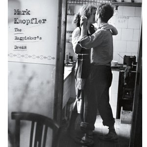 Mark Knopfler Marbletown cover art