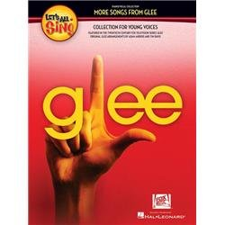 Glee Cast Sing cover art