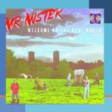 Broken Wings sheet music by Mr. Mister