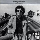 Baltimore sheet music by Randy Newman