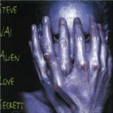 Die To Live sheet music by Steve Vai