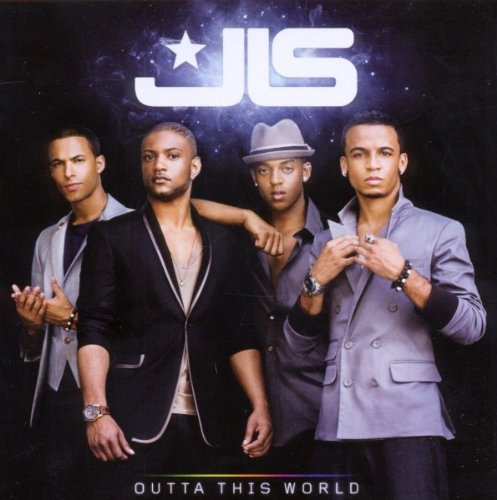JLS Love You More cover art