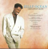 Love Really Hurts Without You sheet music by Billy Ocean