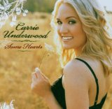 Inside Your Heaven (arr. Mark Brymer) sheet music by Carrie Underwood