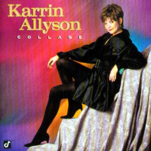 Karrin Allyson And So It Goes cover art