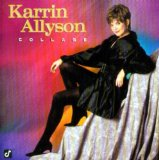 Here, There And Everywhere sheet music by Karrin Allyson