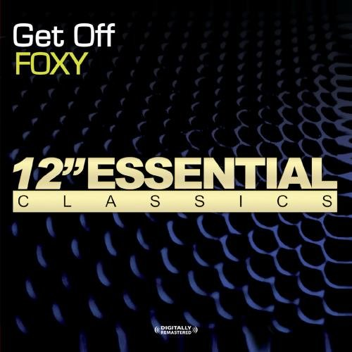 Foxy Get Off cover art