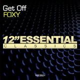 Get Off sheet music by Foxy
