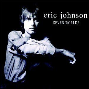 Eric Johnson Zap cover art