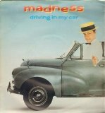 Driving In My Car sheet music by Madness