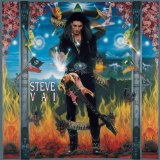 Answers sheet music by Steve Vai