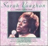 Sarah Vaughan Broken Hearted Melody cover art