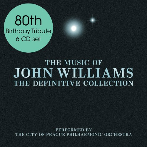 John Williams Family Plot cover art