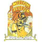 Mellow Yellow sheet music by Donovan