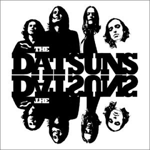 The Datsuns In Love cover art