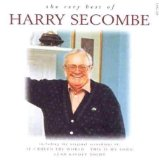 If I Ruled The World sheet music by Harry Secombe