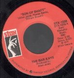 Son Of Shaft sheet music by The Bar-Kays