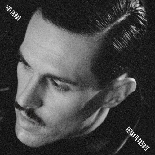 Sam Sparro I Wish I Never Met You cover art