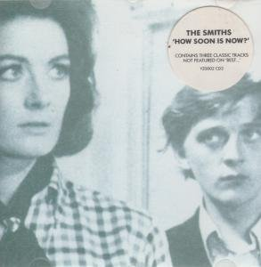 The Smiths Oscillate Wildly cover art
