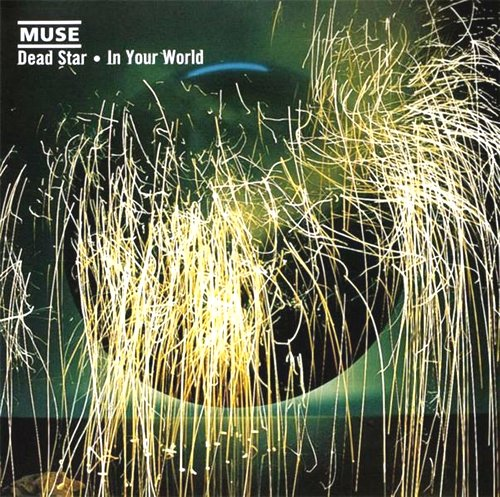 Muse Dead Star cover art