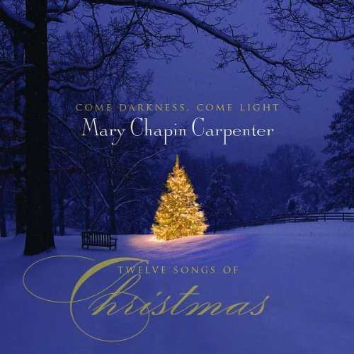 Mary Chapin Carpenter Thanksgiving Song (arr. John Purifoy) cover art