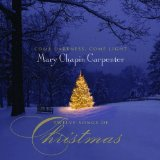 Mary Chapin Carpenter:Thanksgiving Song (arr. John Purifoy)