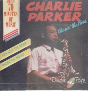 Charlie Parker Yardbird Suite cover art
