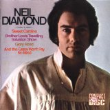 Sweet Caroline sheet music by Neil Diamond