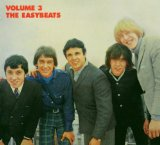 Sorry (The Easybeats - Volume 3) Partituras Digitais