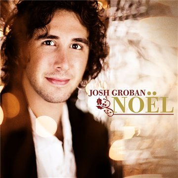 Josh Groban The Christmas Song (Chestnuts Roasting On An Open Fire) cover art