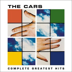 The Cars You're All I've Got Tonight cover art