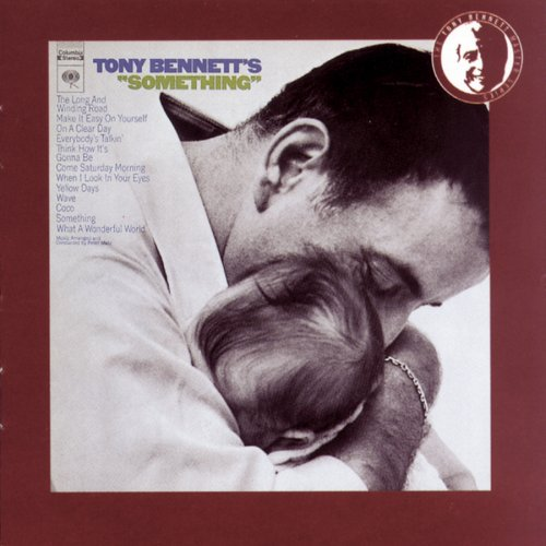 Tony Bennett Come Saturday Morning (Saturday Morning) cover art