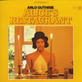 Alice's Restaurant sheet music by Arlo Guthrie