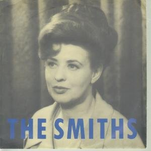 The Smiths Stretch Out And Wait cover art