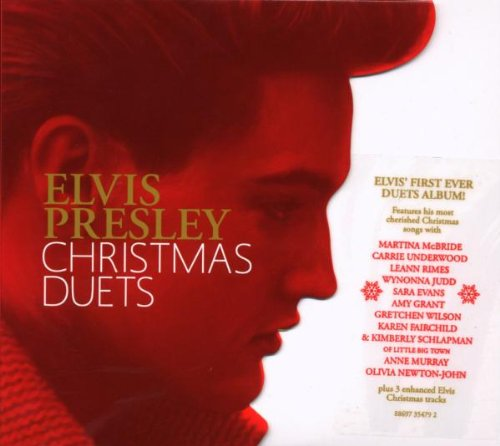Elvis Presley One-Sided Love Affair cover art