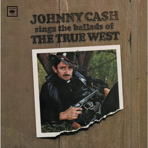 Johnny Cash 25 Minutes To Go cover art