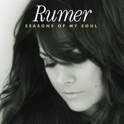 Rumer Blackbird cover art