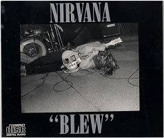 Nirvana Stain cover art