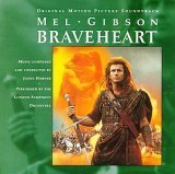 James Horner For The Love Of A Princess (from Braveheart) cover art