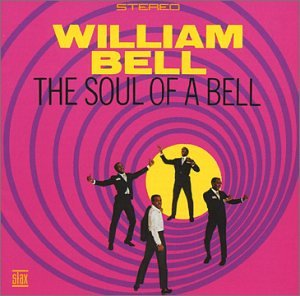 William Bell You Don't Miss Your Water cover art