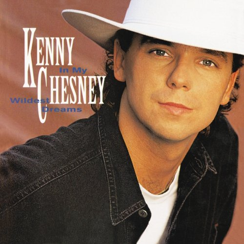 Kenny Chesney The Tin Man cover art